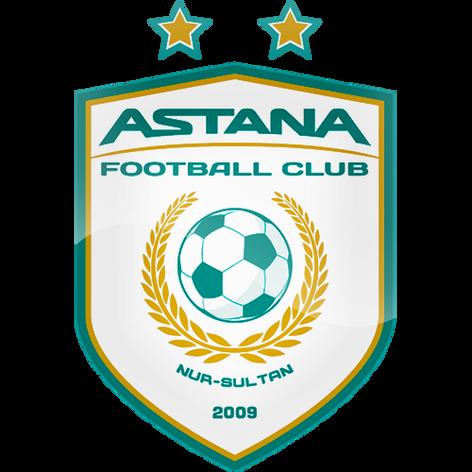 Astana FC-KAZ