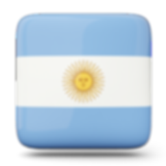 Escudos dos clubes de futebol da Argentina