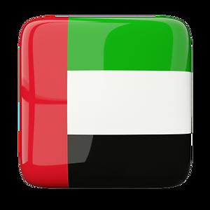 Escudos Emirados Árabes