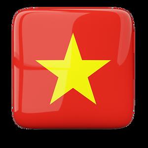 Escudos Vietnam
