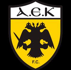 AEK Athens-Grécia