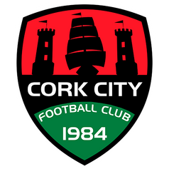 Cork City FC-Irlanda