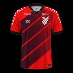 Athletico Paranaense-1