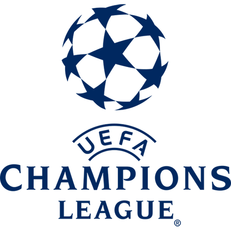 Champions League PNG