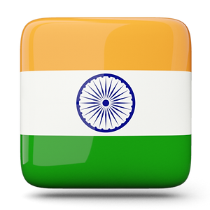 Escudos India