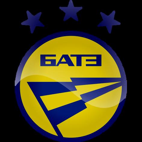 BATE Borisov-BLR