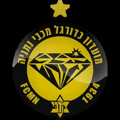 Maccabi Netanya-ISR