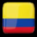 Escudos dos clubes de futebol da Colômbia