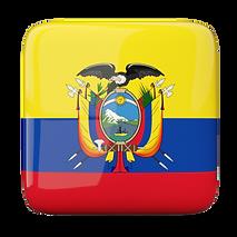 Escudos dos clubes de futebol do Equador