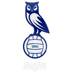 Oldham Athletic-ING