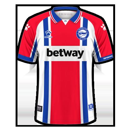 Deportivo Alavés-2