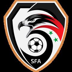 Síria (Federação e Seleção)