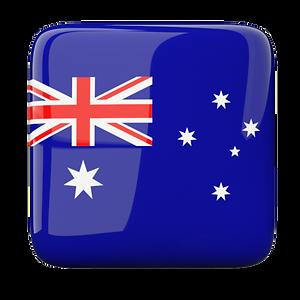 Escudos Austrália