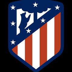 Atlético de Madrid-Espanha