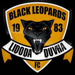 Black Leopards-AFS