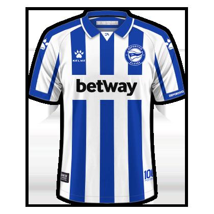 Deportivo Alavés-1