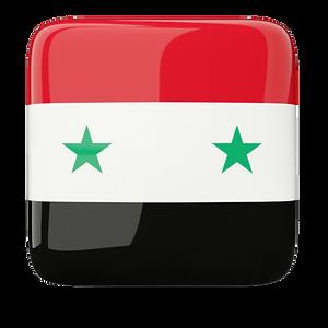 Escudos Síria