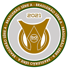 Patch 50 anos