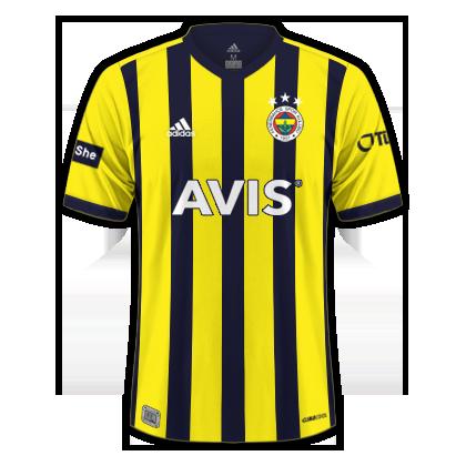 Fenerbahçe-1