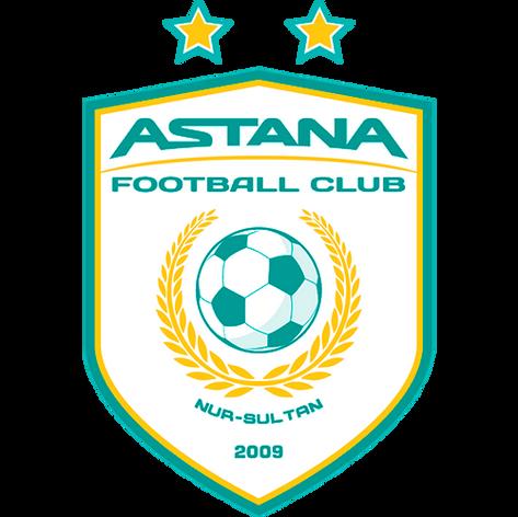 Astana FC-Cazaquistão