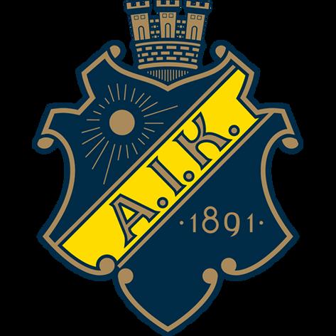 AIK-Suécia