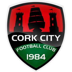 Cork City FC-IRL