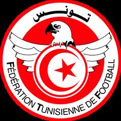 Tunísia Federação e Seleção
