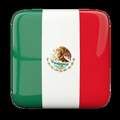 Escudos dos clubes de futebol do México