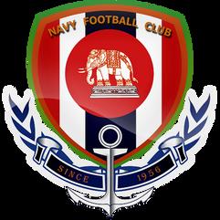 Navy-THA