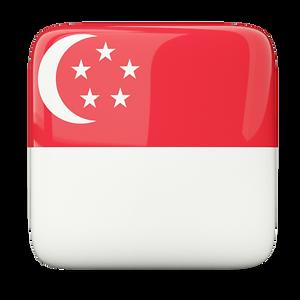 Escudos Singapura