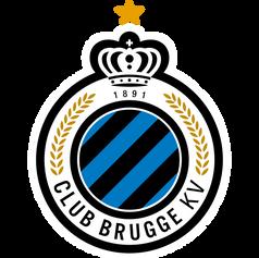 Club Brugge-Bélgica