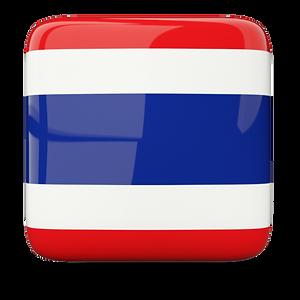 Escudos Tailândia