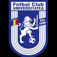 FC Universitatea Craiova-ROM