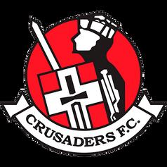 Crusaders-Irlanda do Norte