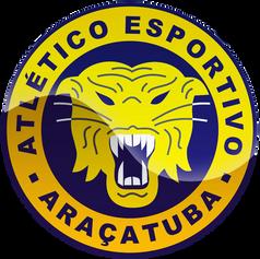 Atlético Araçatuba-SP