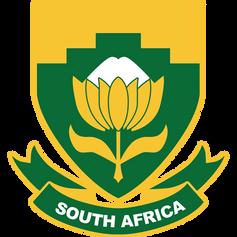 África do Sul Seleção