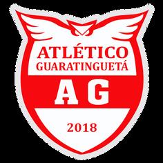 Atlético Guaratinguetá-SP