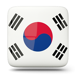 Escudos dos clubes de futebol da Coréia do Sul