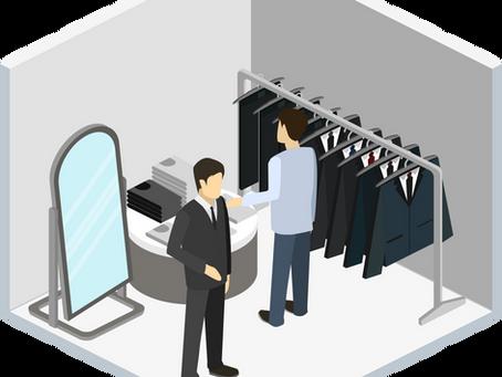 Kundens behov kommer før din løsning