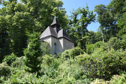 St. Johanneskapelle