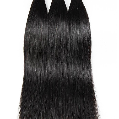 Silky Straight Mink Bundle Deals