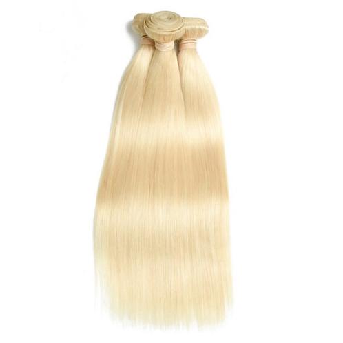Bombshell Blonde Straight Bundle Deals