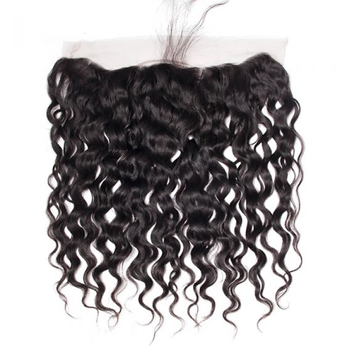 Mink Lace Frontal Spanish Wave