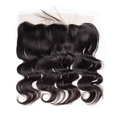 Virgin Lace Frontal Body Wave