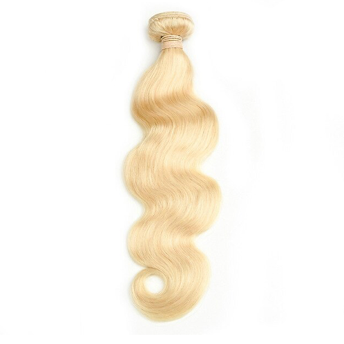 Bombshell Blonde Body Wave