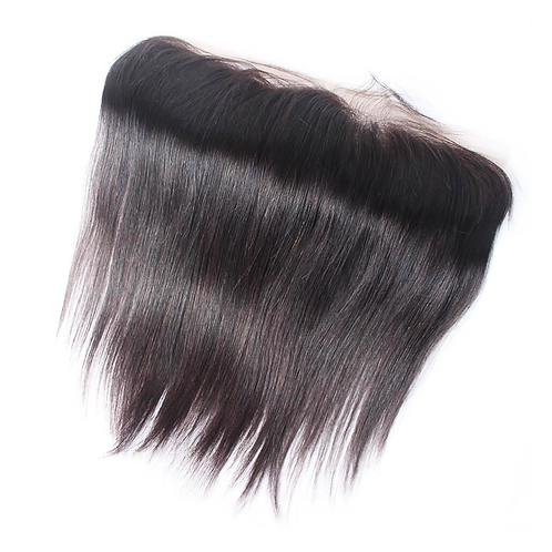 Virgin Lace Frontal Straight