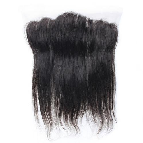 Mink Lace Frontal Straight