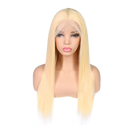 Nuby's Full Lace Units - Bombshell Blonde 613