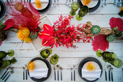 Table Decor Design