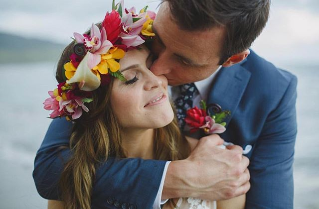 Elopement in Hawaii
